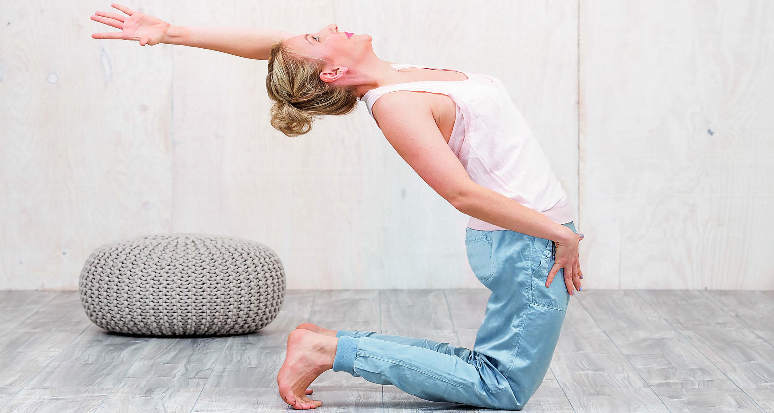 Yoga Bild 1
